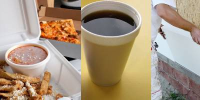 Polystyrene is a versatile plastic used to make a wide variety of consumer products.