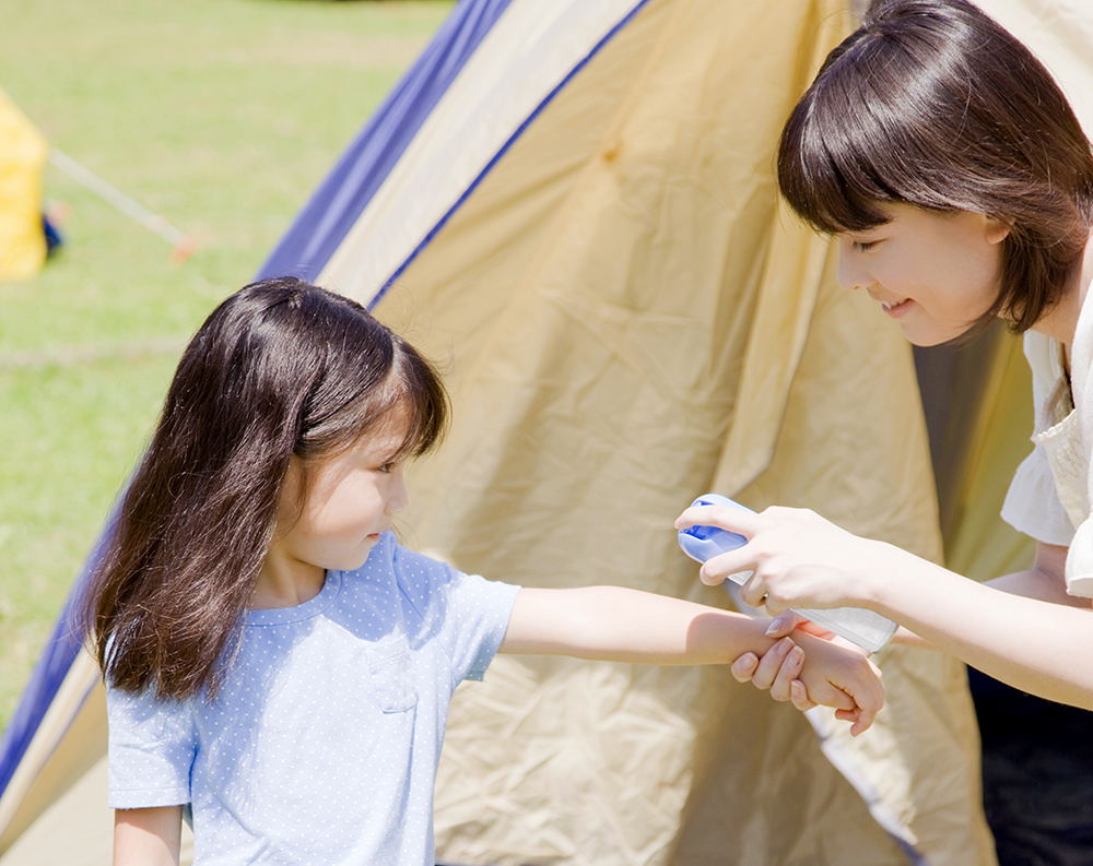What You Want To Know About Insect Repellent and Chemical Safety