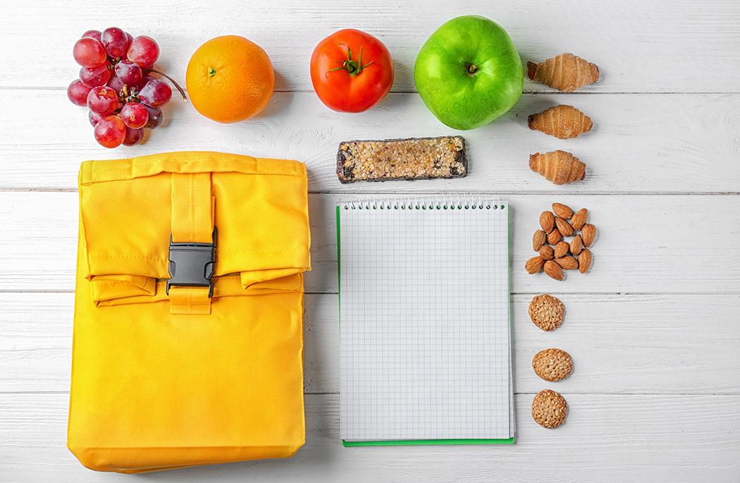 Keeping Lunch Cool: The Chemistry of Lunchboxes