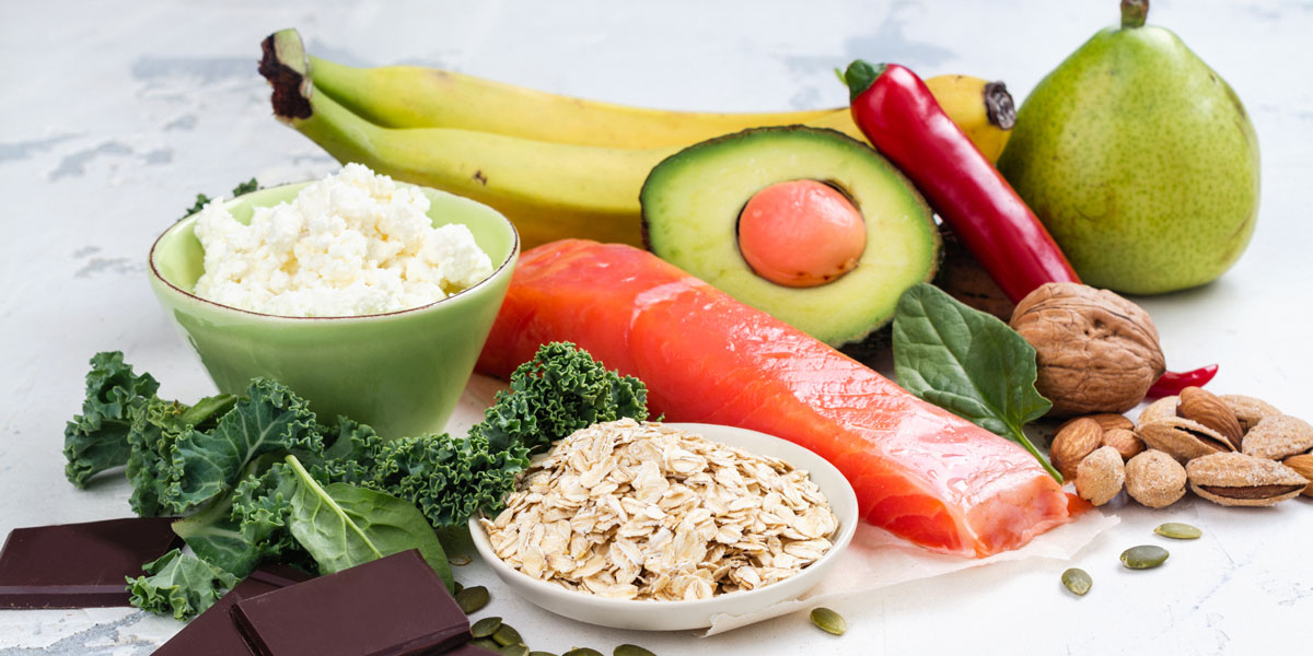 what diet is good for tryptophan